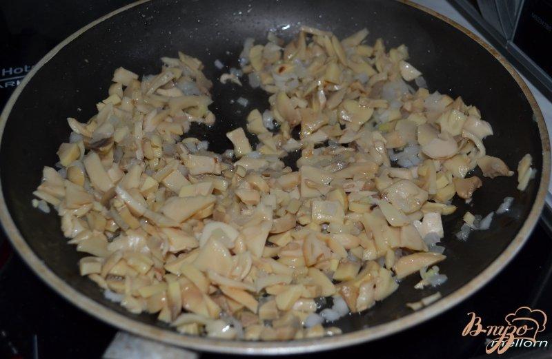 Фото приготовление рецепта: Картопляники шаг №3