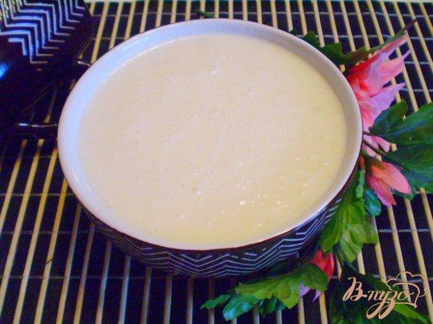 Рецепт Банановый йогурт с медом