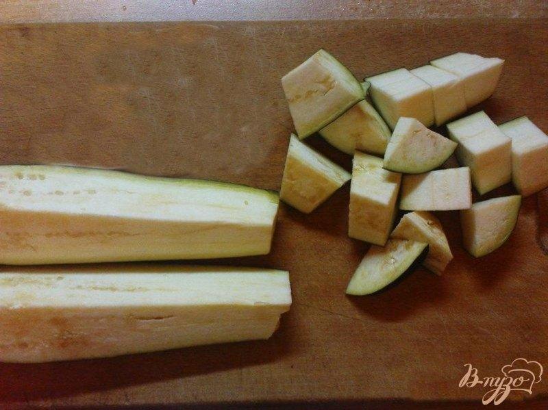 Рагу овощное в горшочке