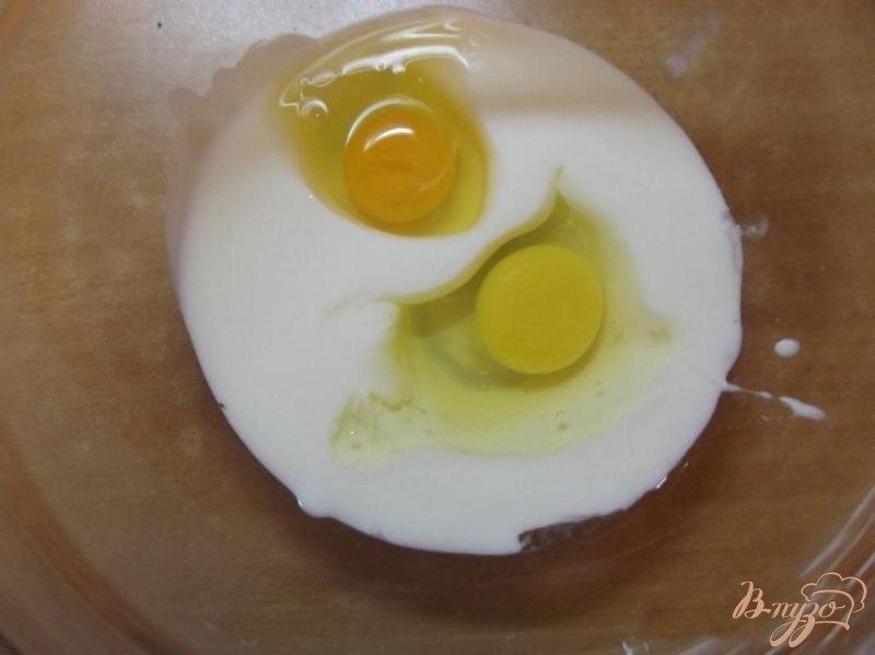 Фото приготовление рецепта: Хачапури шаг №1