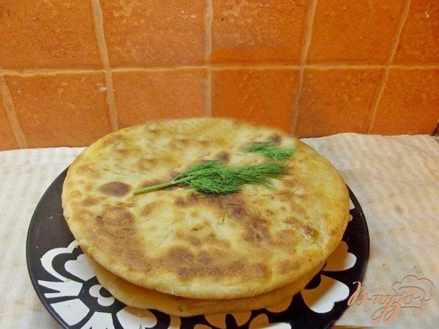 фото рецепта: Хачапури