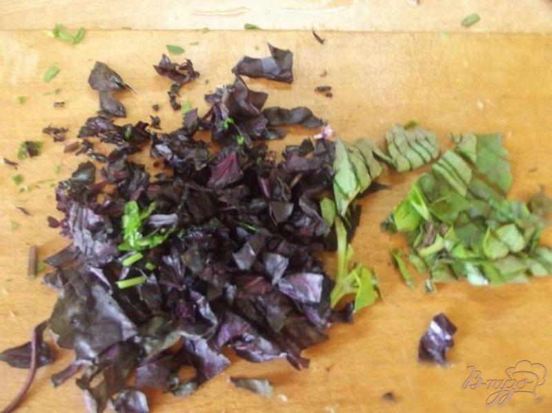 Фото приготовление рецепта: Шурпа из баранины шаг №9