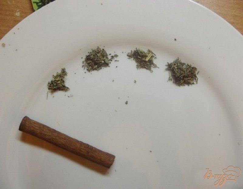 Фото приготовление рецепта: Баран в красном вине шаг №6