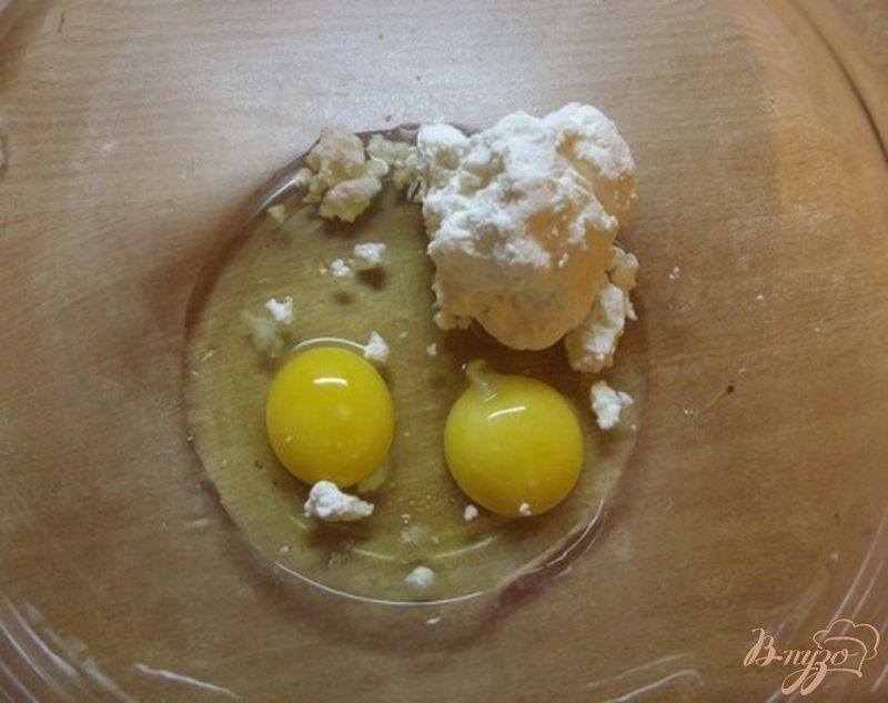 Фото приготовление рецепта: Запеканка из макарон на молоке шаг №2