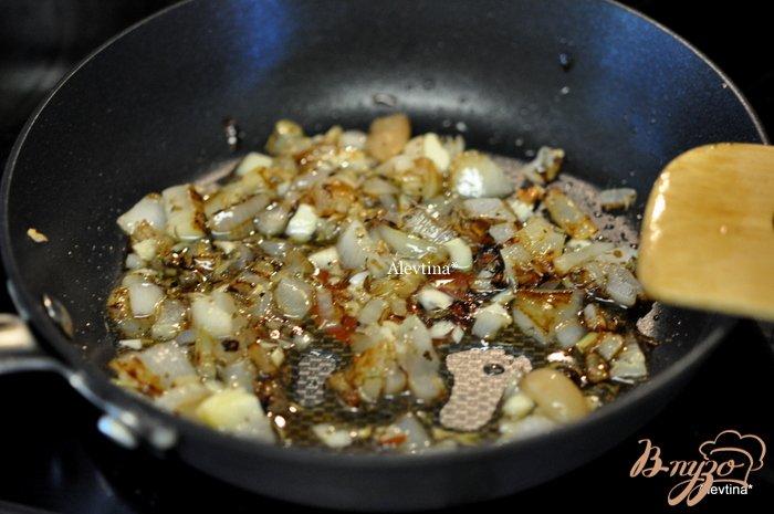 Фото приготовление рецепта: Средиземноморский  картофельный салат шаг №1