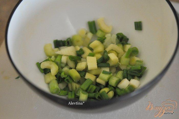 Фото приготовление рецепта: Авокадо с тунцом шаг №1