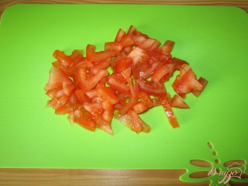 Фото приготовление рецепта: Щи на свиных ребрышках шаг №7