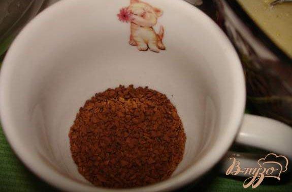 Фото приготовление рецепта: Домашний Бейлис шаг №5