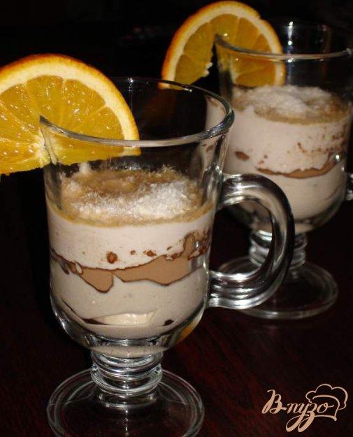 фото рецепта: Хмельной десерт