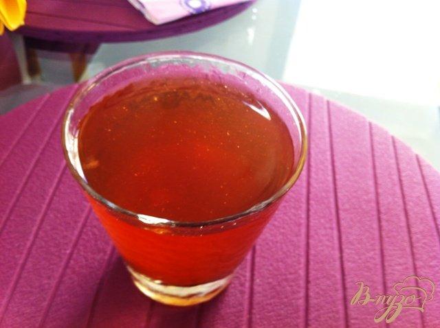 Фото приготовление рецепта: Яблочный узвар шаг №6