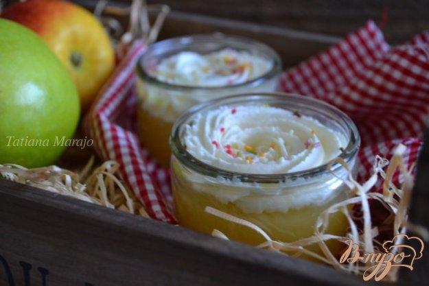 фото рецепта: Яблочный десерт