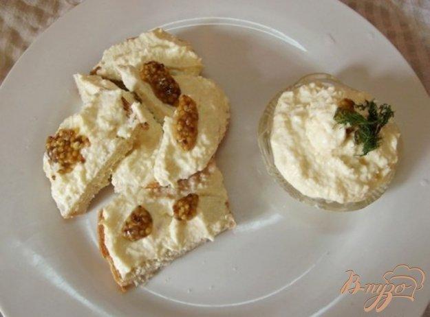 Рецепт Закуска из зерновой горчицы
