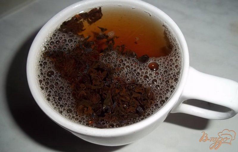 Фото приготовление рецепта: Десерт чайный с черносливом шаг №1
