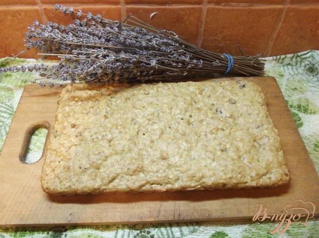 Пирог овсяный рецепт с пошагово в