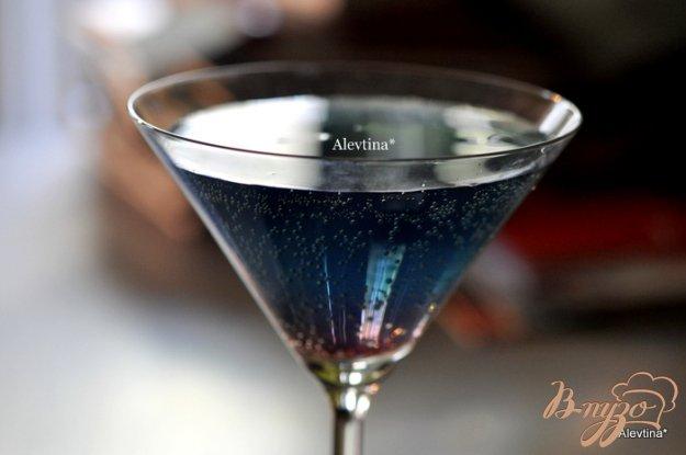 фото рецепта: Праздничный коктейль