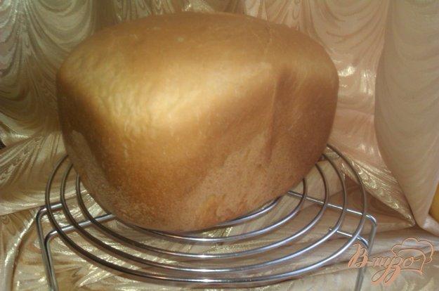 фото рецепта: Хлеб на сухих дрожжах