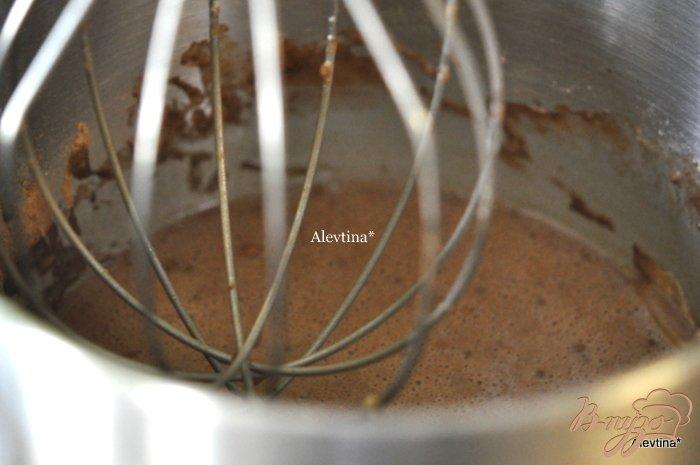 Фото приготовление рецепта: Творожный десерт к чаю шаг №2