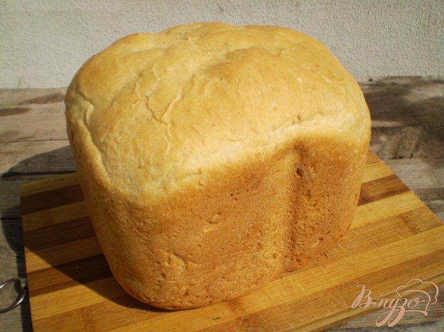 Рецепт Хлеб на молоке с кунжутом