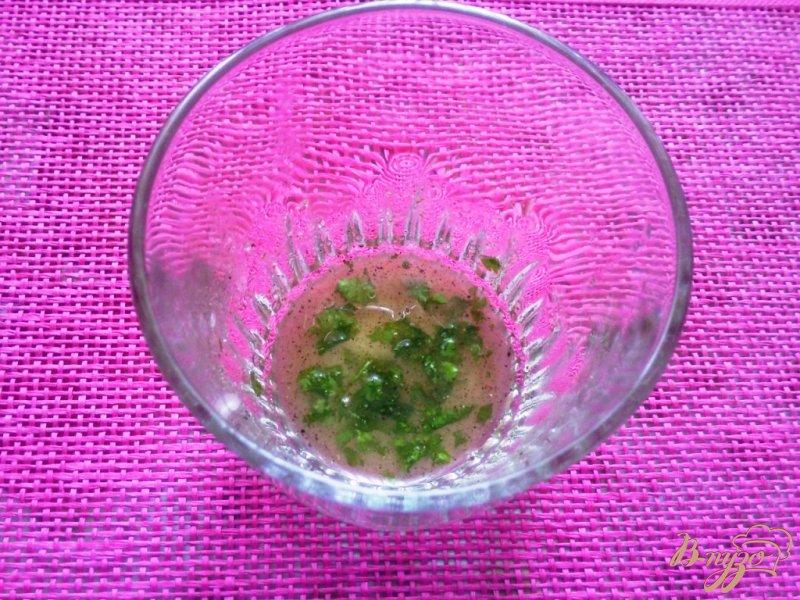 Фото приготовление рецепта: Томатный коктейль по -австралийски шаг №1