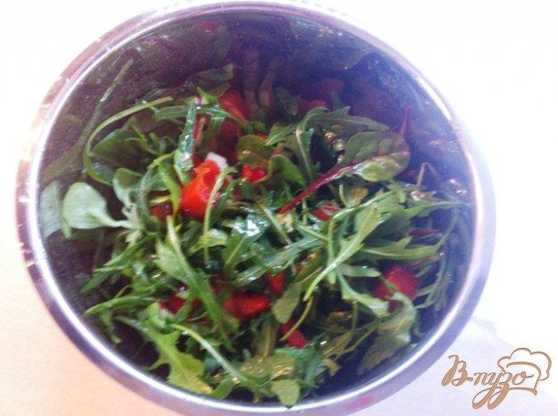 фото рецепта: Овошной mix