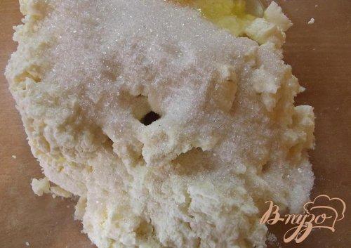 Сырники тушеные в сметанном соусе