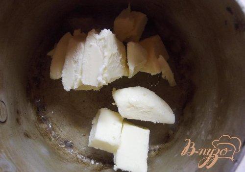 Грушевые кексы с имбирем