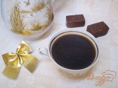 Острый кофе