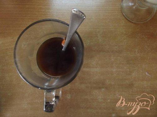 Медовый напиток с кофе