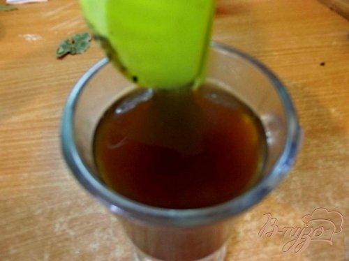 Крепкий лавровый напиток