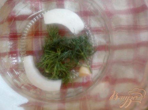 Маринованный перец чили