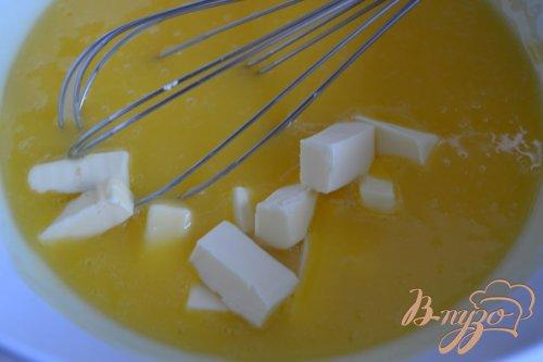 рецепт торта с меренгой