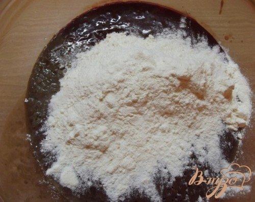 Печеночный торт с плавленым сырком