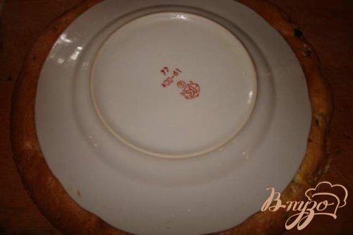 """Ореховый торт """"Шишки"""""""