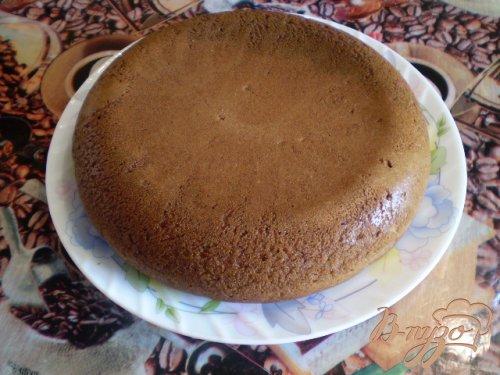 Пирог с тыквенным пюре