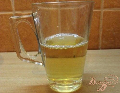 Филе Флаундера тушеное в белом вине