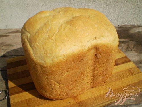 Хлеб на молоке с кунжутом