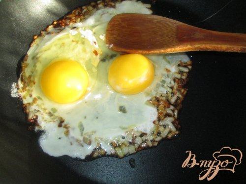 Закуска с сельдью в лаваше