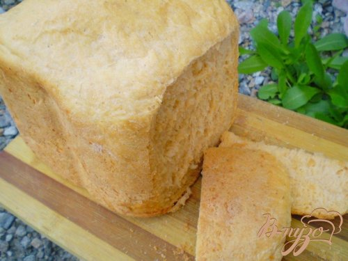 Томатный хлеб с укропом