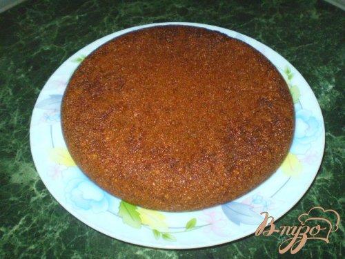 Пирог сладкий с морковью