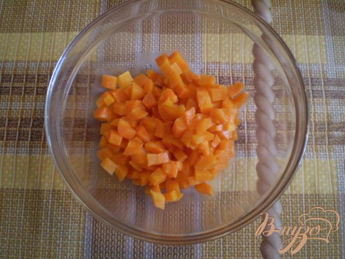 Нежный селедочный салат