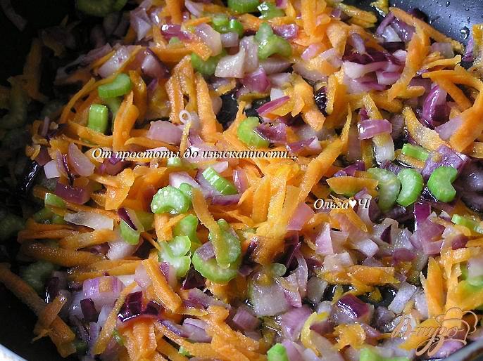 Фото приготовление рецепта: Индейка карри шаг №1