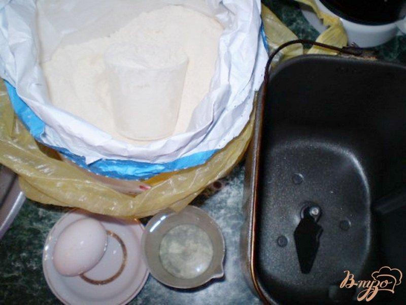 Фото приготовление рецепта: Пельмени (курица) шаг №1