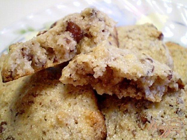 фото рецепта: Печенье без муки