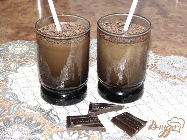 фото рецепта: Кофейный коктейль