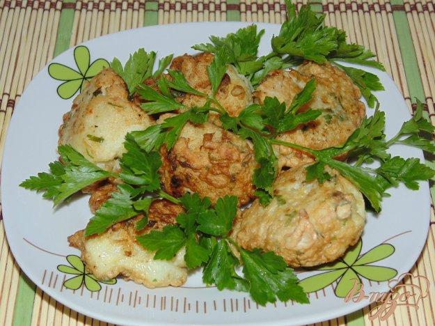 рецепт из цветной капусты в кляре в духовке рецепт