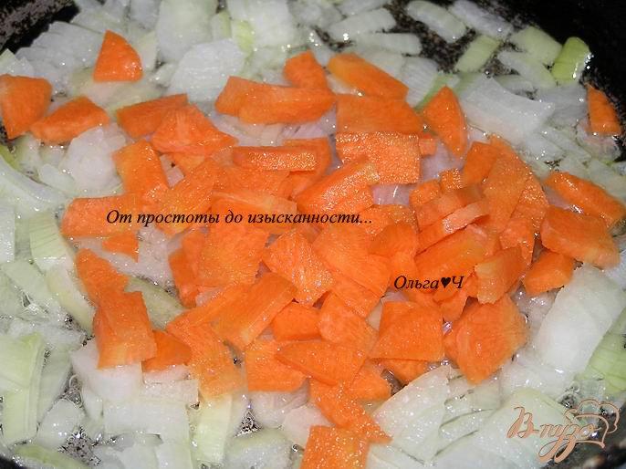 Фото приготовление рецепта: Гречотто с грибами шаг №1