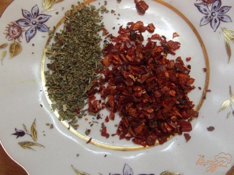 Фото приготовление рецепта: Суп из печени и овощей шаг №3