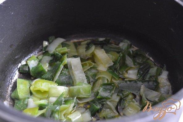 Фото приготовление рецепта: Суп-пюре из желтой фасоли с чечевицей шаг №1