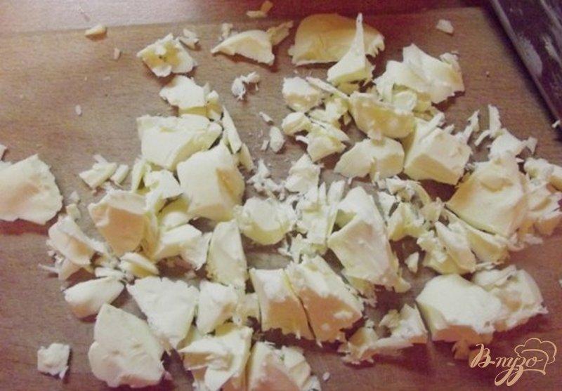 Фото приготовление рецепта: Ореховый пирог с пропиткой шаг №1