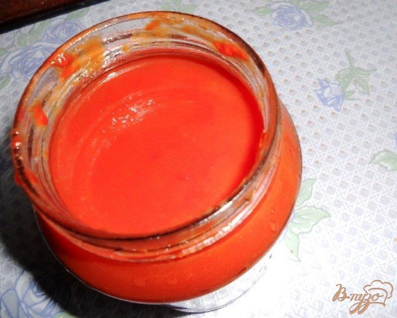 Фото приготовление рецепта: Лечо домашнее на зиму шаг №4